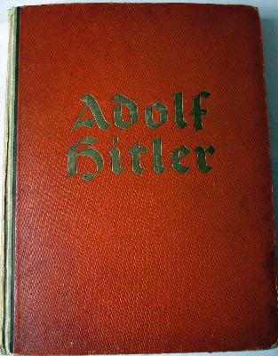 Adolf Hitler, Bilder aus dem leben des Fuhrers, 1936.