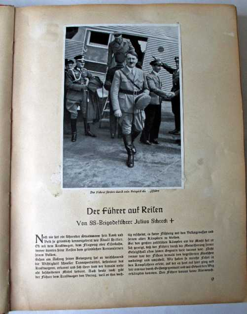 p.9 with black and white photo attached.