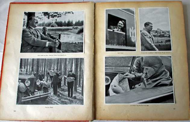 p14-15 double pages of photos.