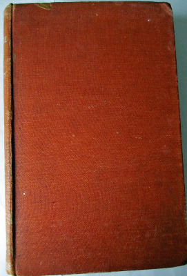 Beyond the Mexique Bay by Aldous Huxley, First Edition, 1934.