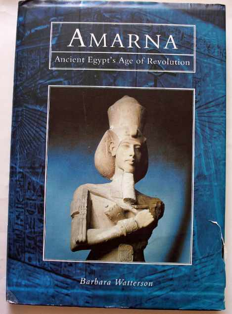 Ancient Egypt's Age of Revolution by Barbara Watterson.
