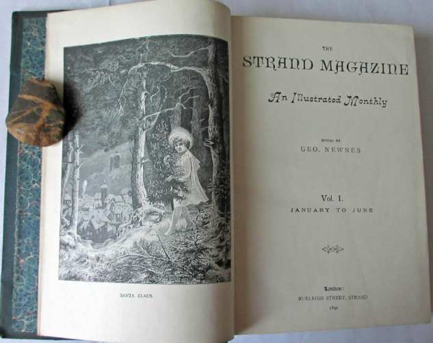 The title page with facing illustrated frontispiece.