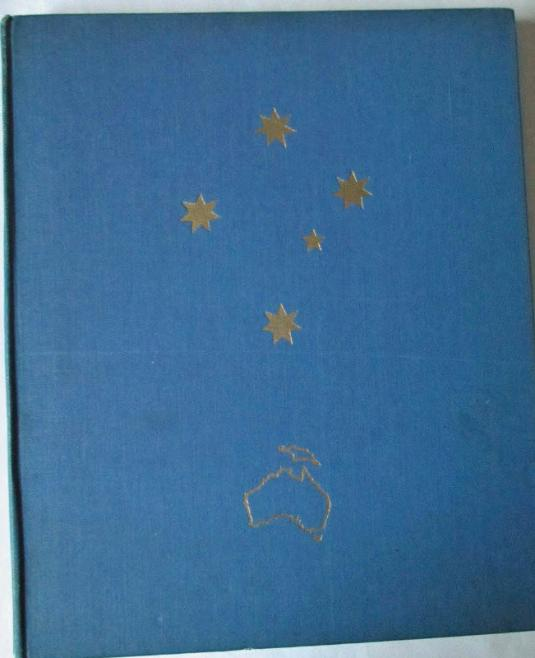 Land of the Southern Cross 1956.
