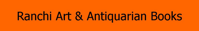 Ranchi Art & Antiquarian Books' Logo.