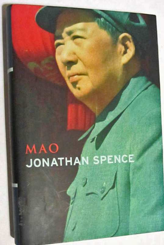 Mao by Jonathan Spence, 1999.