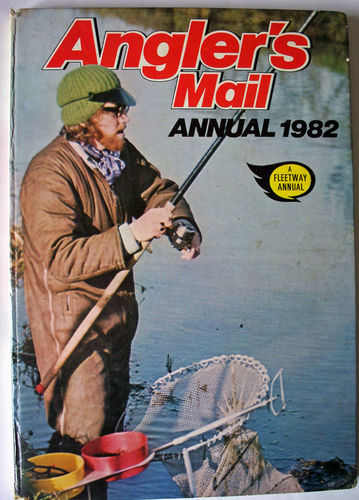 Angler's Mail Annual 1982