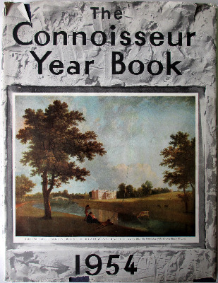 The Connoisseur Year Book 1954, edited and compiled by L.G.G. Ramsey, F.S.A