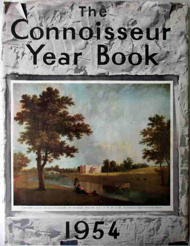 The Connoisseur Year Book 1954, published by the National Magazine Co. Ltd., London.