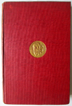 Letters of Travel (1892-1913) by Rudyard Kipling, published by MacMillan & Co., London, 1920. 1st Edn.