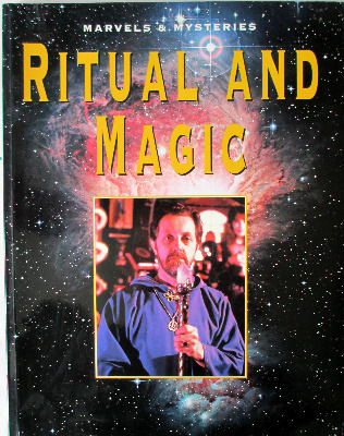 Ritual and Magic, published by Parragon, 1997.