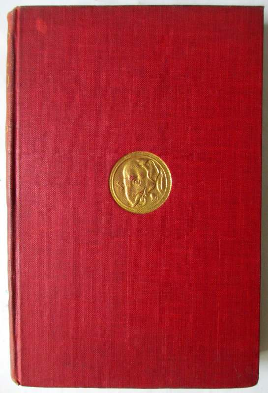 Letters of Travel (1892-1913) by Rudyard Kipling, MacMillan & Co., 1920.