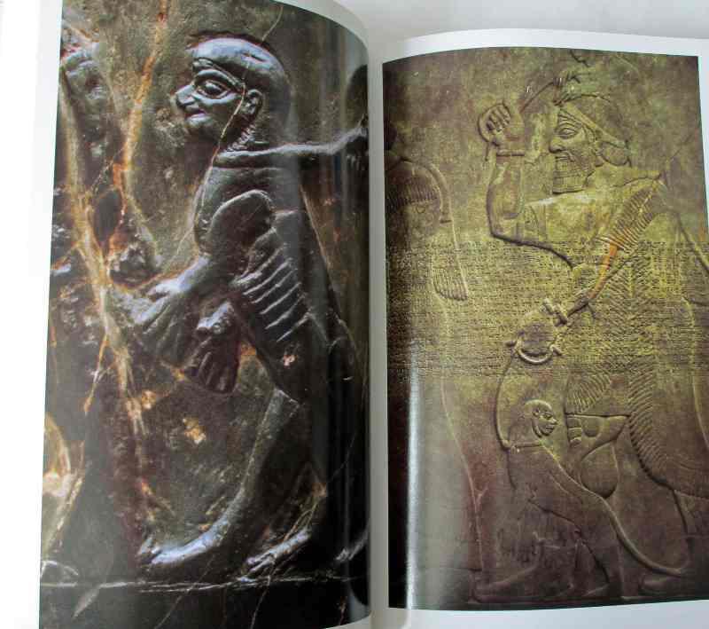 The Return of the Gods by Erich von Daniken, 1997.