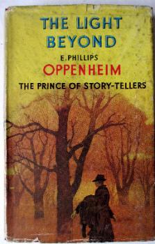 The Light Beyond by E. Phillips Oppenheim, 1950.
