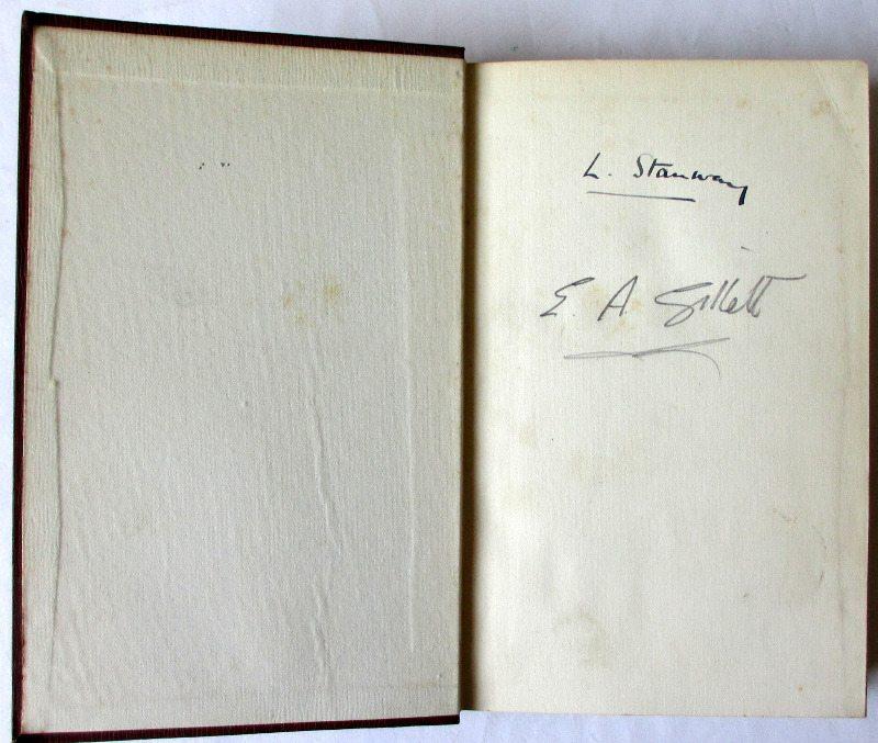 Jean Dagoury par Charles Canivet. 1877.