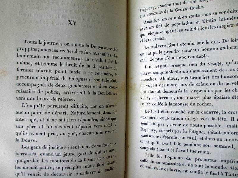 Jean Dagoury.