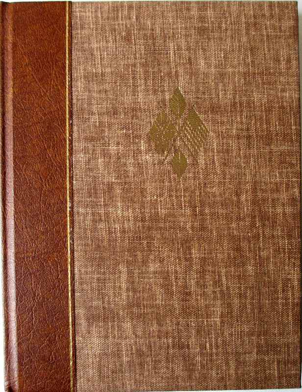 The First Sixty Years by Sue V, Dickinson, 1965. 1st Edition.