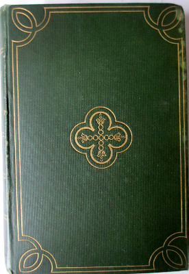 The Collected Poems of William Watson, published by John Lane, 1898. 1st Ed