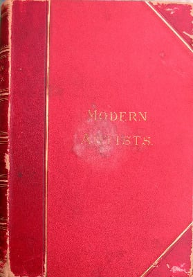 Modern Artists. A Series of Illustrated Biographies, F.G. Dumas. c1885. 1st