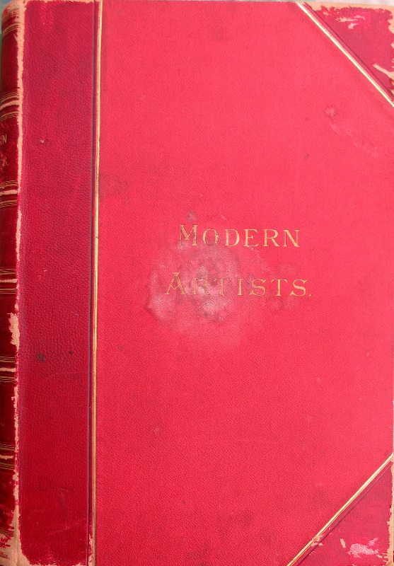 Modern Artists, F.G. Dumas, c1885. 1st Edition.