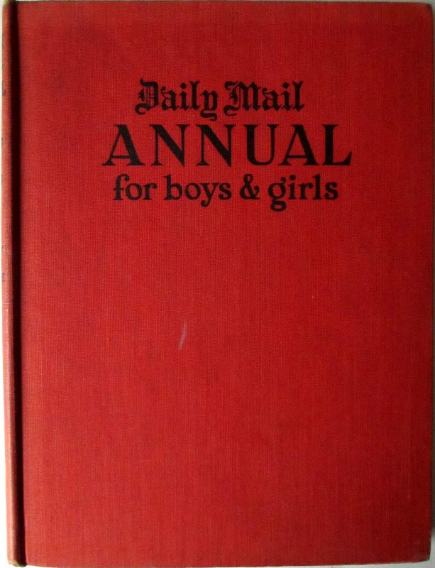 Daily Mail Annual 1947.
