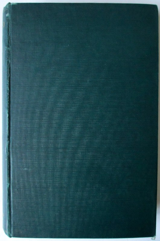 Moonchild by Aleister Crowley 1929, 1st Edition.