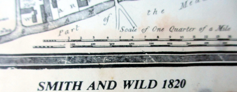 Smith and Wild 1820