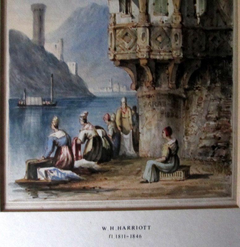 Sarah 1834. Detail.