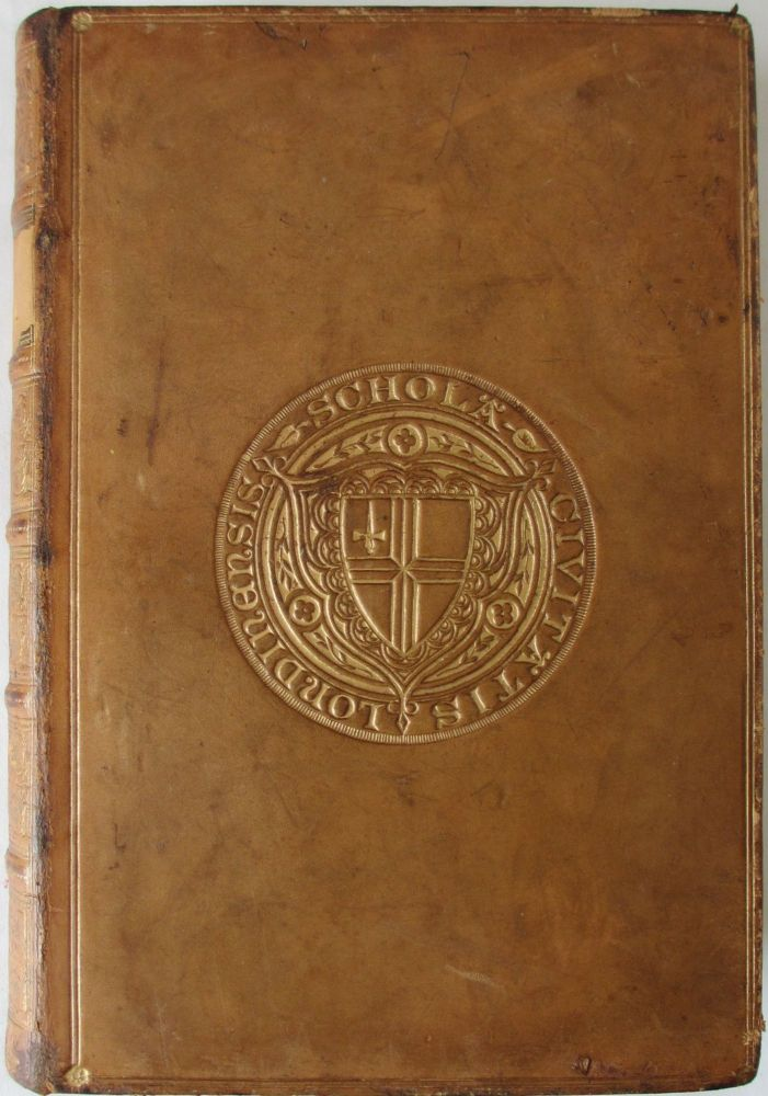 The Book of Authors by William Clark Russell. 1869. 1st Edition.