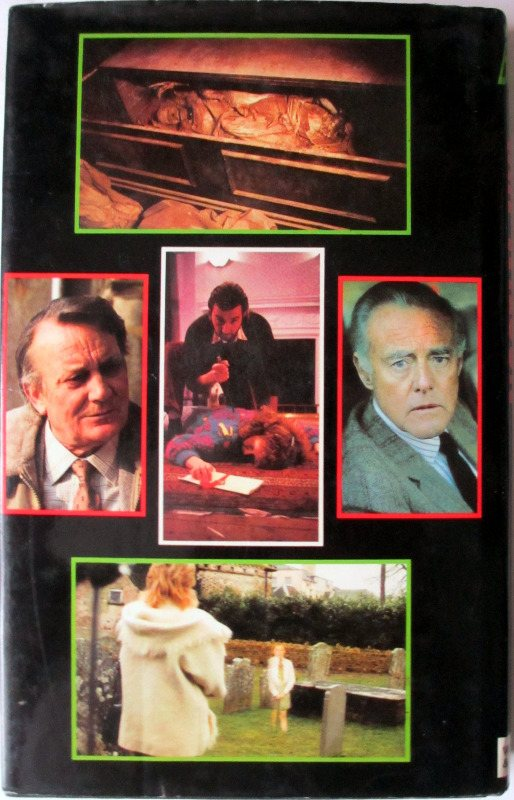 Worlds Beyond, Ian Wilson, 1986.