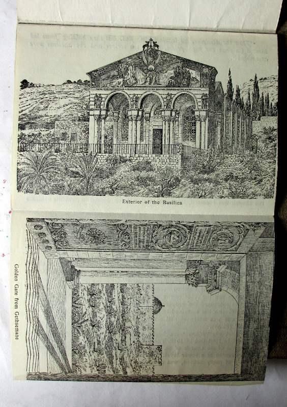 Photograph Album 1943-1945. Details. Leaflet.