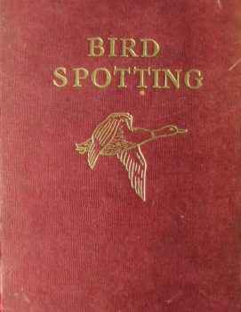 Bird Spotting by John Holland, Illustrated by Rein Stuurman. 1965. 2nd Edn. 2nd Reprint.