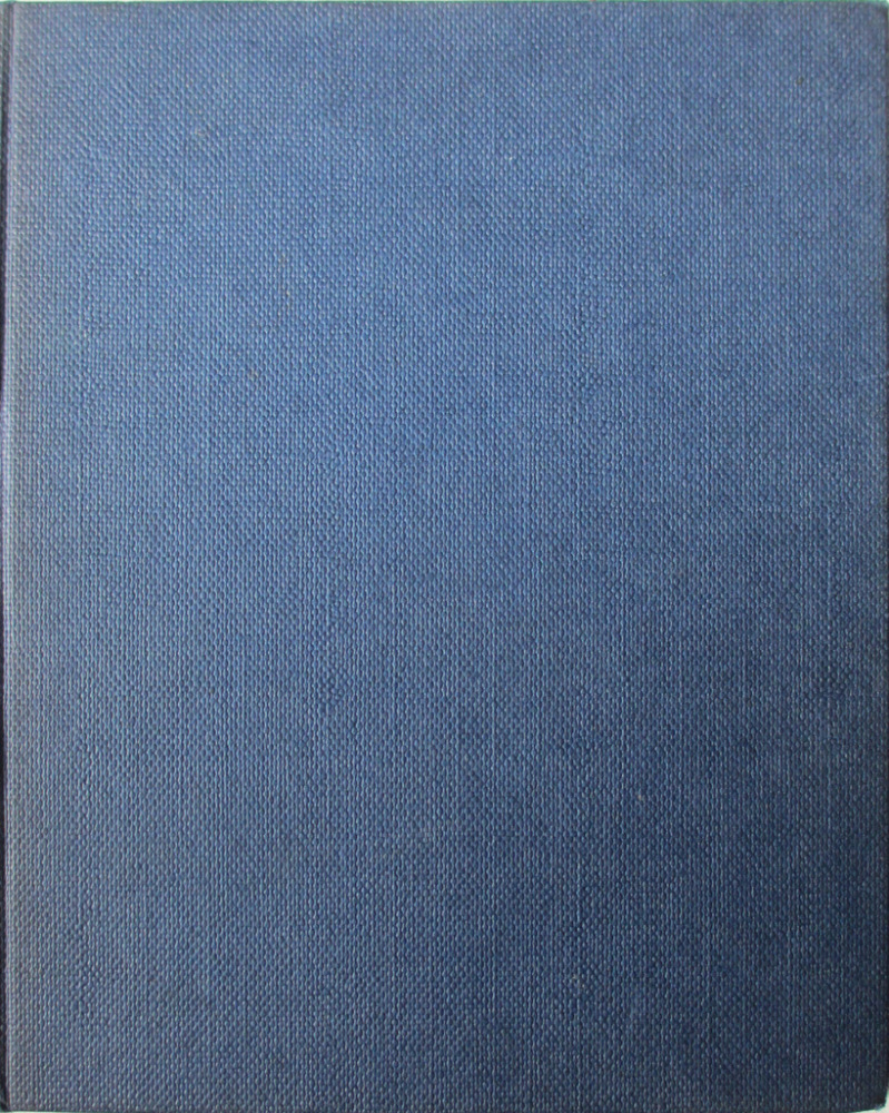 Backgrounds to Living by Roy Grubb, 1956. 1st Edition.
