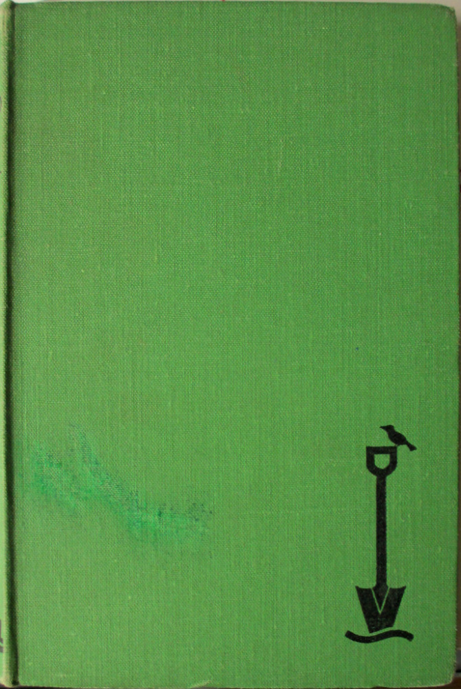 The A.B.C. of Bulbs and Corms by W.E. Shewell-Cooper. H & S Ltd., 1948. 1st
