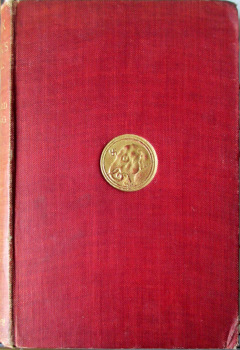 Puck of Pook's Hill by Rudyard Kipling, Illustrated by H.R. Millar, 1906. 1st Edition.