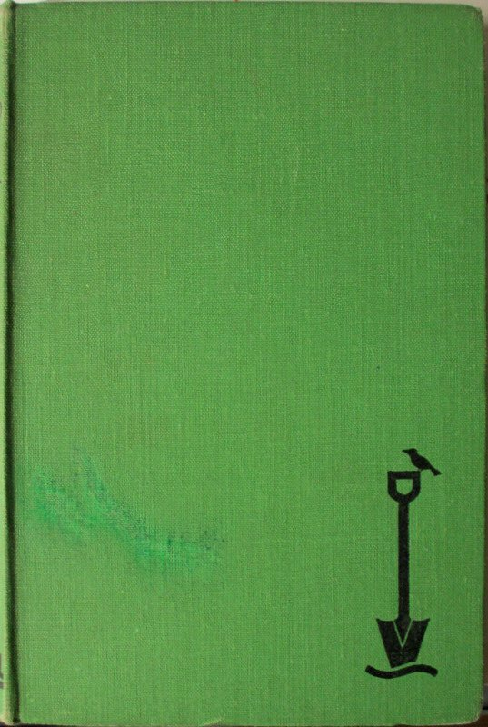 The A.B.C. of Bulbs and Corms by W.E. Shewell-Cooper, H & S, 1948. 1st Edition.