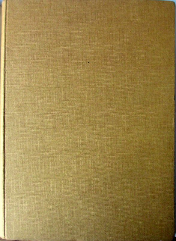 An Englishman in New York, written and illustrated by Francis Marshall. 1949. 1st Edition. Front board.