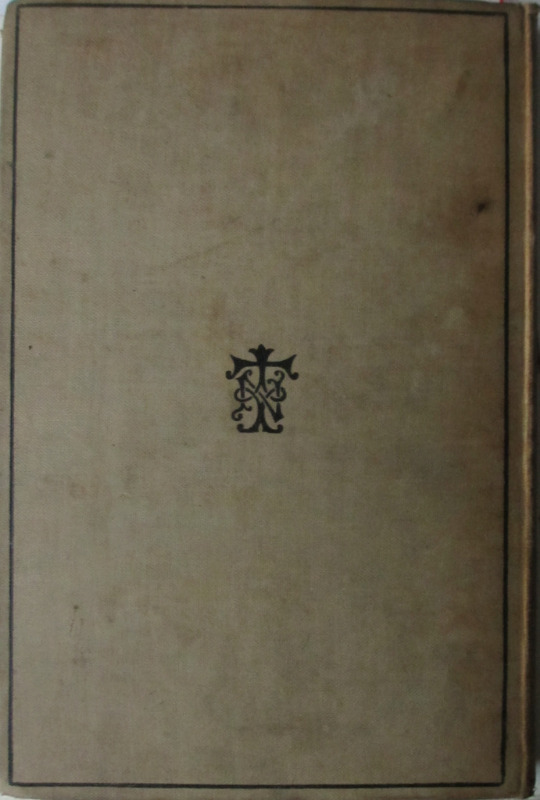 Hindustani, Persian and Arabic Grammar by E.H. Palmer 1st Edition 1882. Detail.