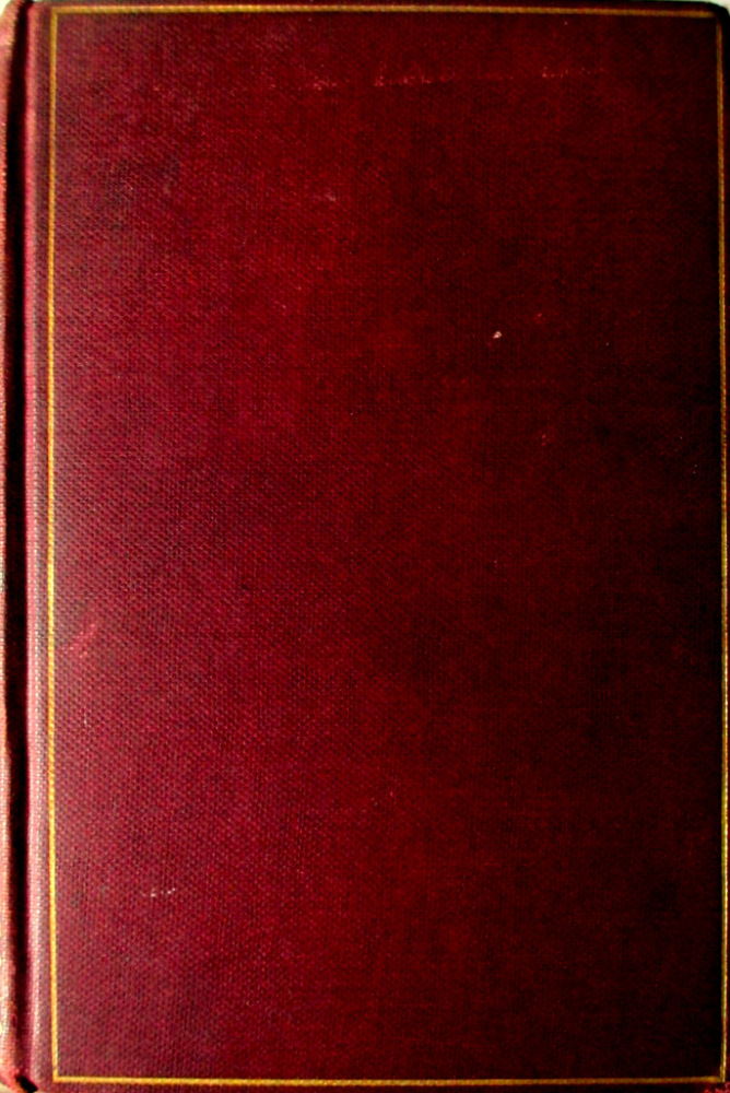 Nada The Lily, H. Rider Haggard, Longmans, Green & Co., 1898. New Impressio