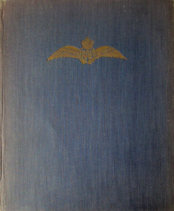 Warfare in the Air, Sydney E. Veale, The Pilot Press, Revised Edition Febr. 1943.