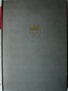 Elizabeth Crowned Queen, The Pictorial Record of the Coronation, 1953. 1st Edition.