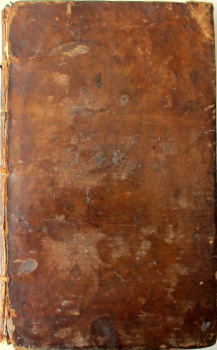 The History of Scotland in Two Volumes, William Robertson D.D., 1769. 5th Edition.