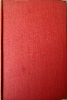 Siegfried's Journey 1916-1920 by Siegfried Sassoon, Faber & Faber, 1st Edition 1945.  SOLD  16.02.2015.