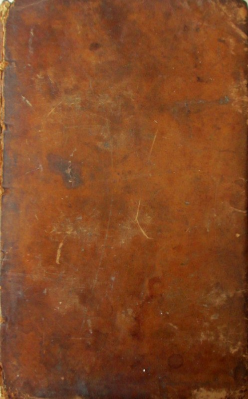 The History of Scotland, William Robertson, 5th Edition 1769. Detail. Vol II