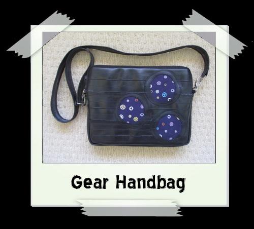Gear Handbag