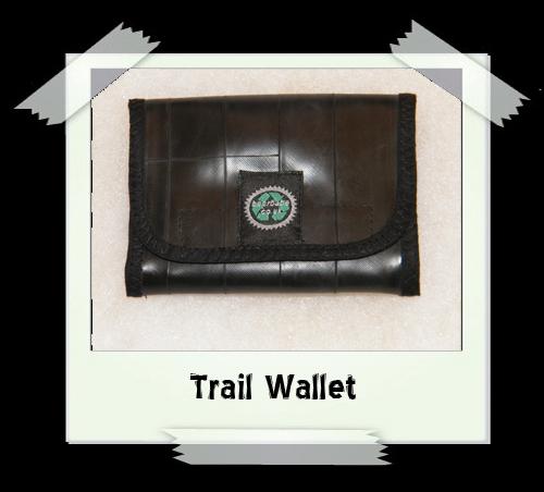 Trail Wallet