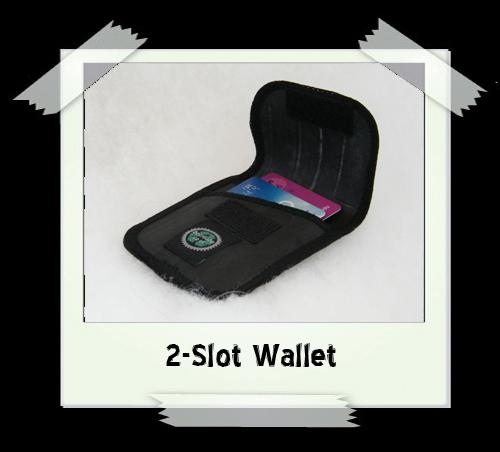 2-Slot Wallet