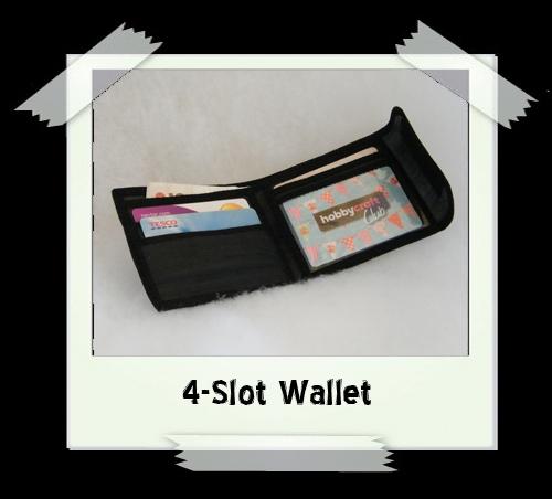 4-slot Wallet