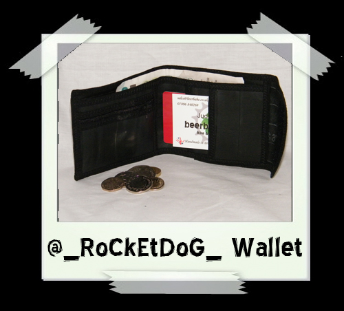 @_rocketdog_ Wallet