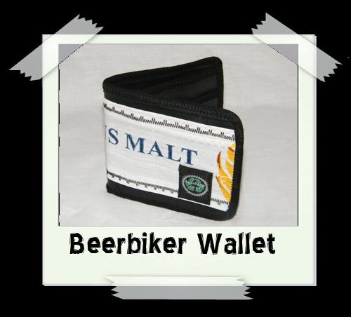Beerbiker Wallet