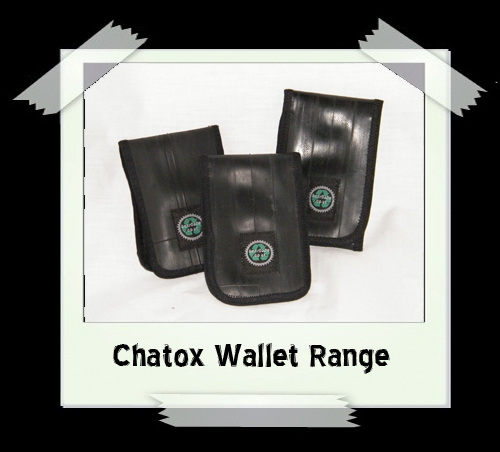 Chatox Race Licence Holder